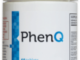 PhenQ Natural Diet Pills