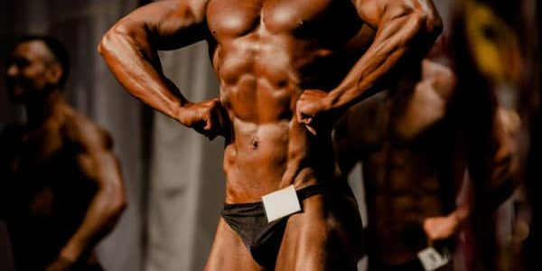 Athletic steroid use and penis size