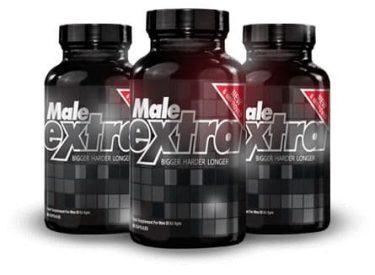 Male Extra-male enhancement pills