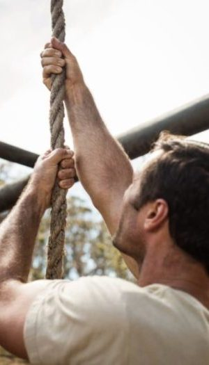 Marine climbing rope uses legal steroid alternatives