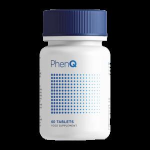 PhenQ Single Bottle