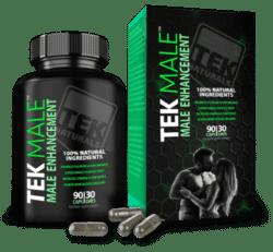 TEK Male- best male enhancement pills