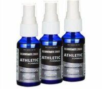 HGH Athletic formula for Men