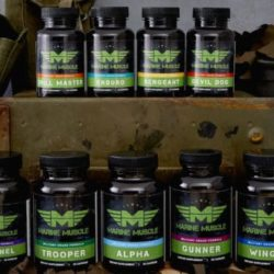 Marine muscle legal steroids