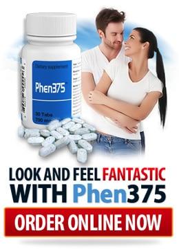 Phen375 diet pills natural weight loss supplements