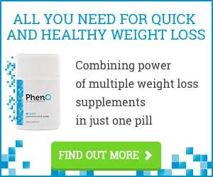 PhenQ natural diet pills order now!