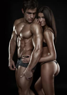 PhenQ -The best all natural diet pills that work fast used by this fit couple