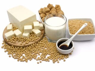 Soy products Tofu Soy Milk