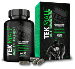 TEK Male- best male enhancement pills