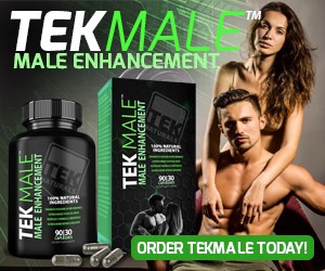 TEK Male-best male enhancement pills