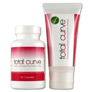 Total curve will enhance your breasts naturally