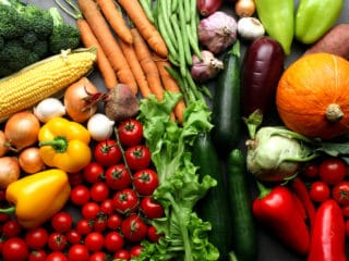 Vegetables rich in phytoestrogens are best for your boobs.