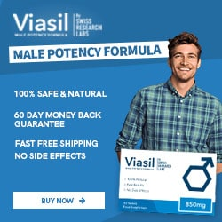 Viasil is a erectile dysfuntion pill
