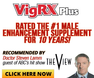 VigRX Plus are penis enlarging pills