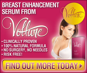 Vollure breast enlargement cream
