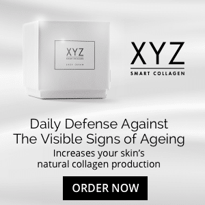 XYZ Smart Collagen is the best anti aging wrinkle cream designed to promote good skin and a healthy appearance.